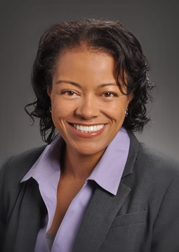 Angela Johnson, Chief Information Security Officer and Vice President of Supply Chain