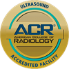 American College of Radiology's ACR Radiology Award icon