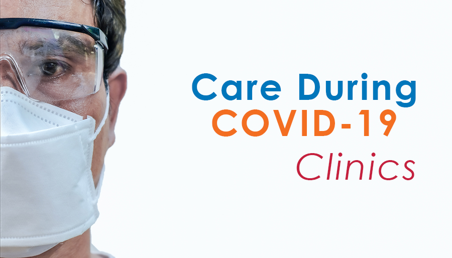 Children's Wisconsin Caring for kids during COVID-19: Safety at Primary Care and clinics