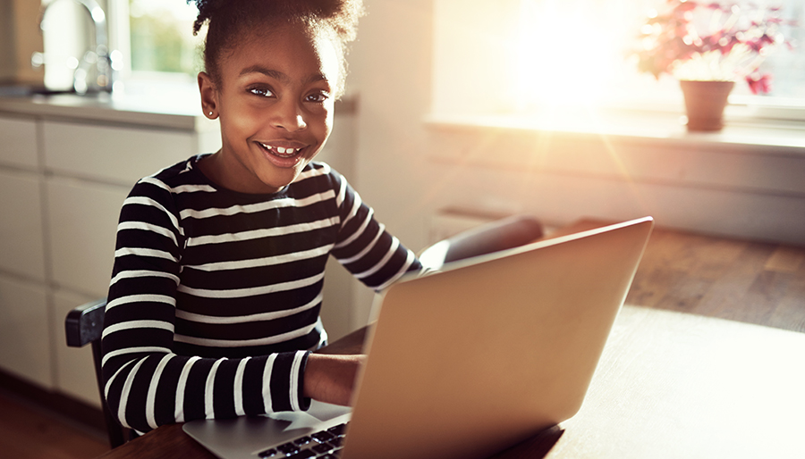E-learning and online health education at Children's Wisconsin