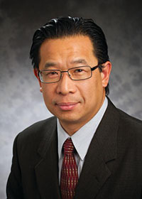 Johnny C. Hong, MD