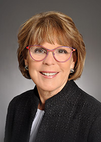 Peggy Troy, MSN, RN, President and CEO, Children's Wisconsin